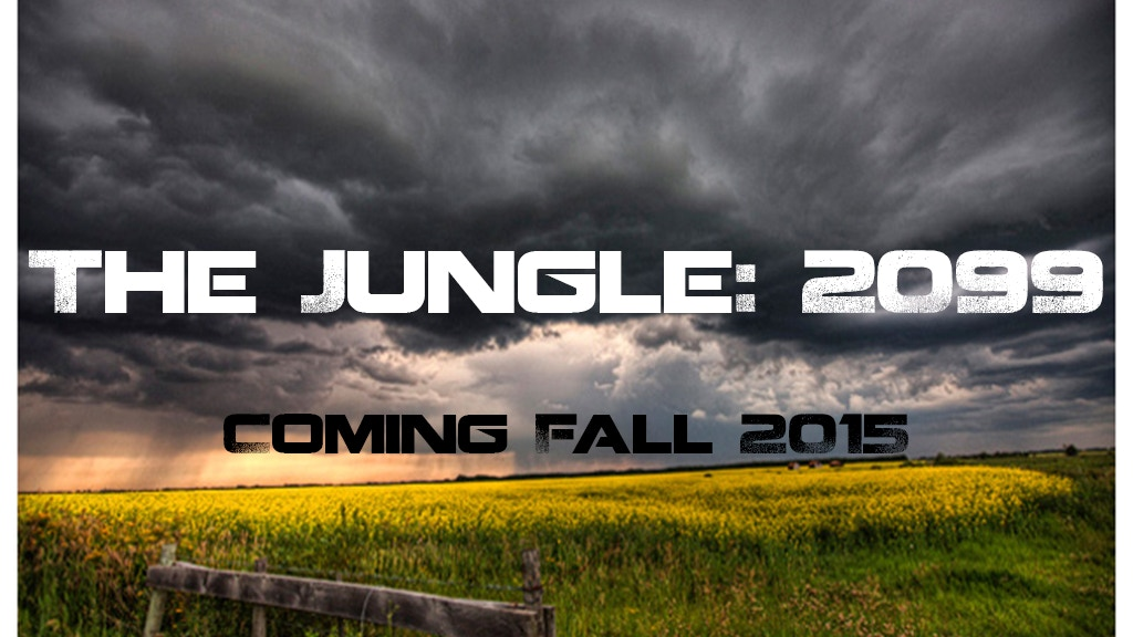 The Jungle: 2099 project video thumbnail
