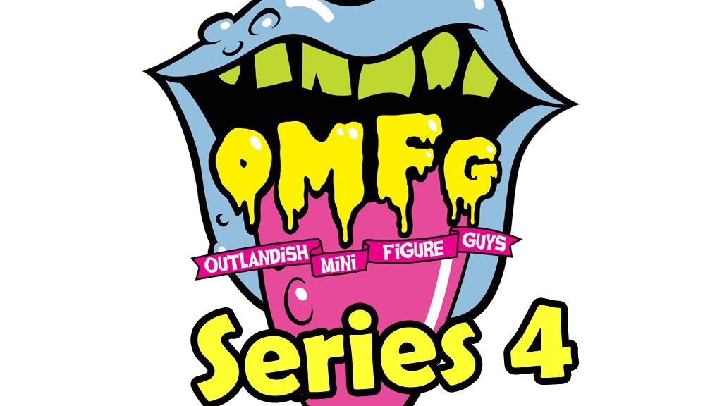 OMFG! Series 4 project video thumbnail