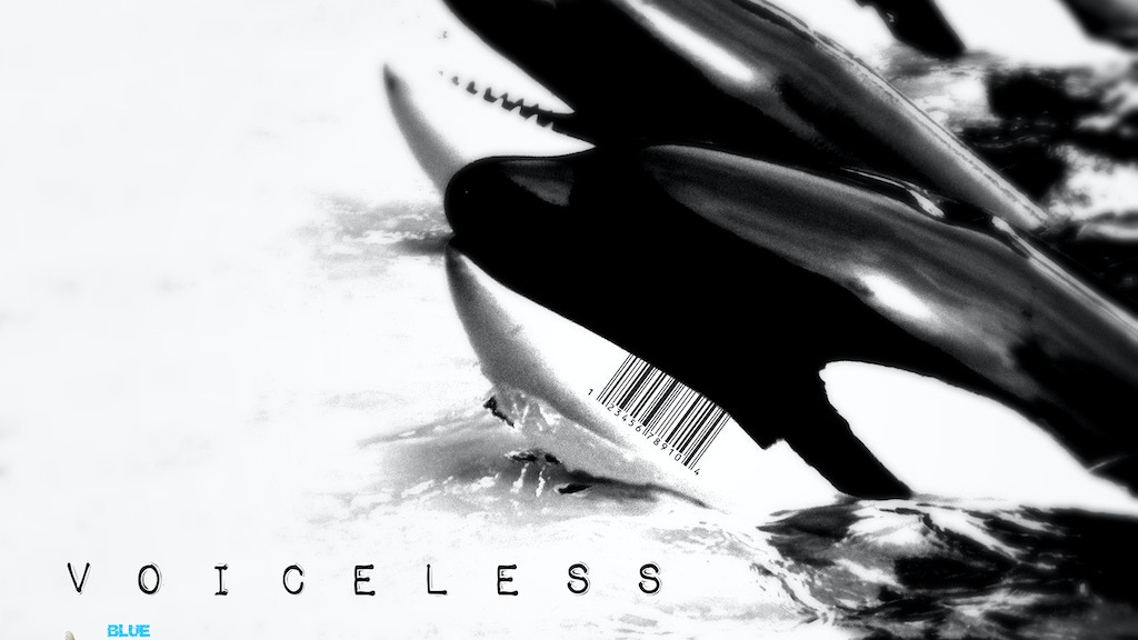 The Documentary to end Captivity for Whales and Dolphins project video thumbnail