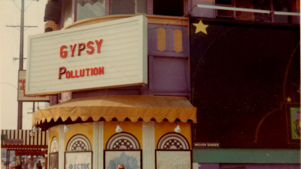 Gypsy: A Documentary project video thumbnail