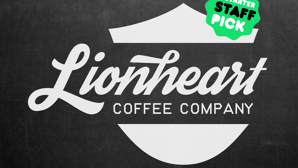 Lionheart Coffee Company project video thumbnail