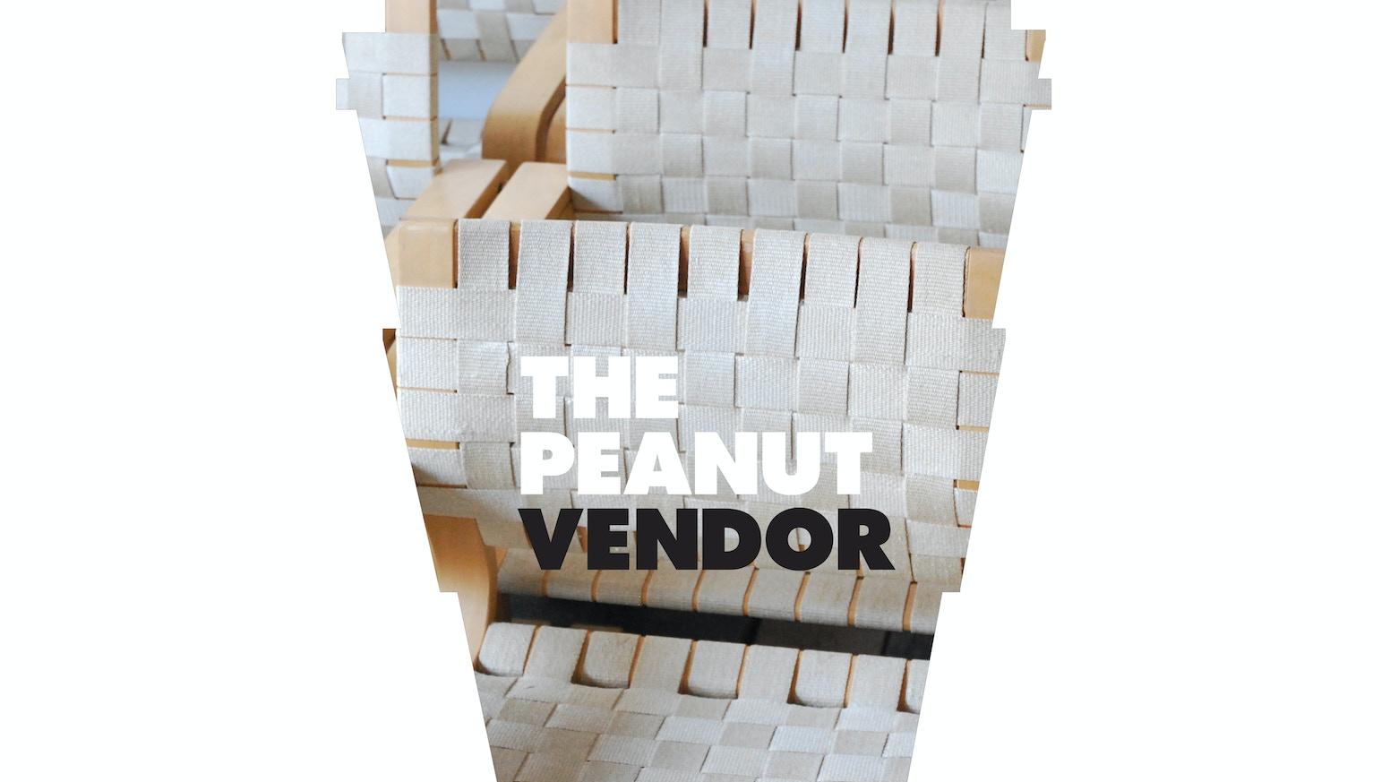 the peanut vendor coffee shop great furniture now. Black Bedroom Furniture Sets. Home Design Ideas