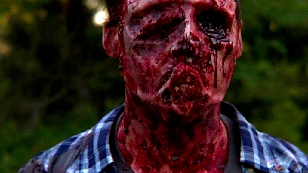 New Movie THE SKY HAS FALLEN Practical FX Horror Film project video thumbnail