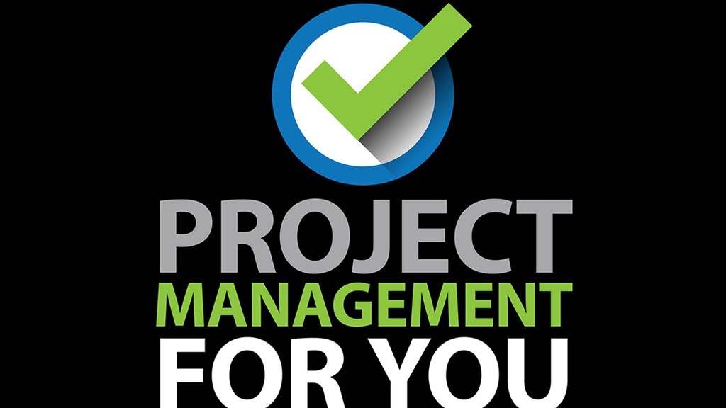 "Turn Ideas Into Reality: ""Project Management for You"" Book project video thumbnail"