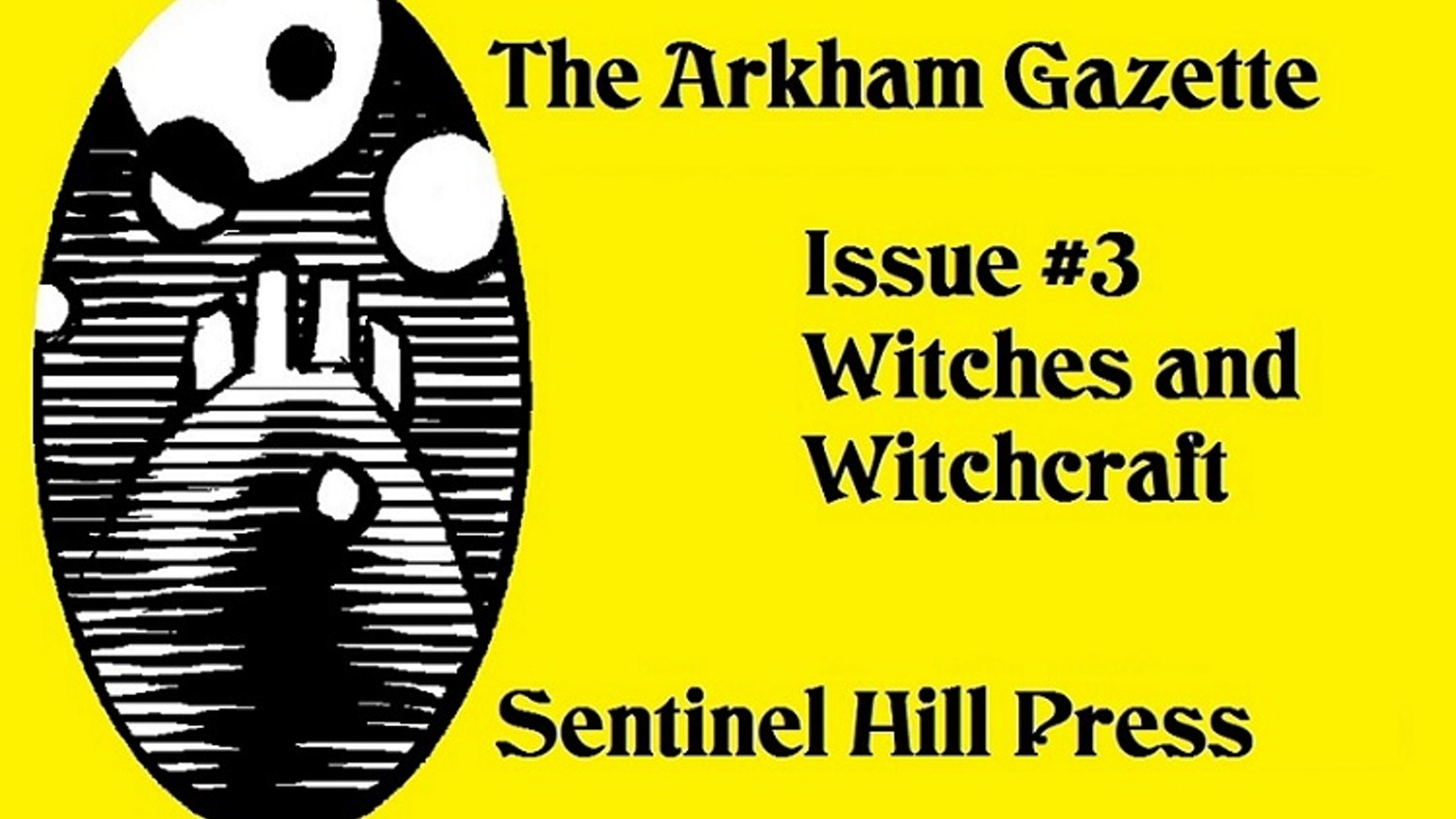 The Arkham Gazette is a magazine for the Lovecraft Country setting of the Call of Cthulhu RPG. We successfully raised funding for issue #3.