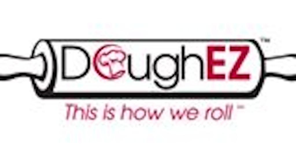 Doughez The Precision Dough Rolling System By Brenda Byrne