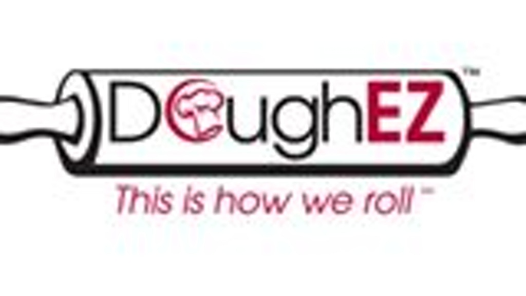 DoughEZ  The Precision Dough Rolling System project video thumbnail