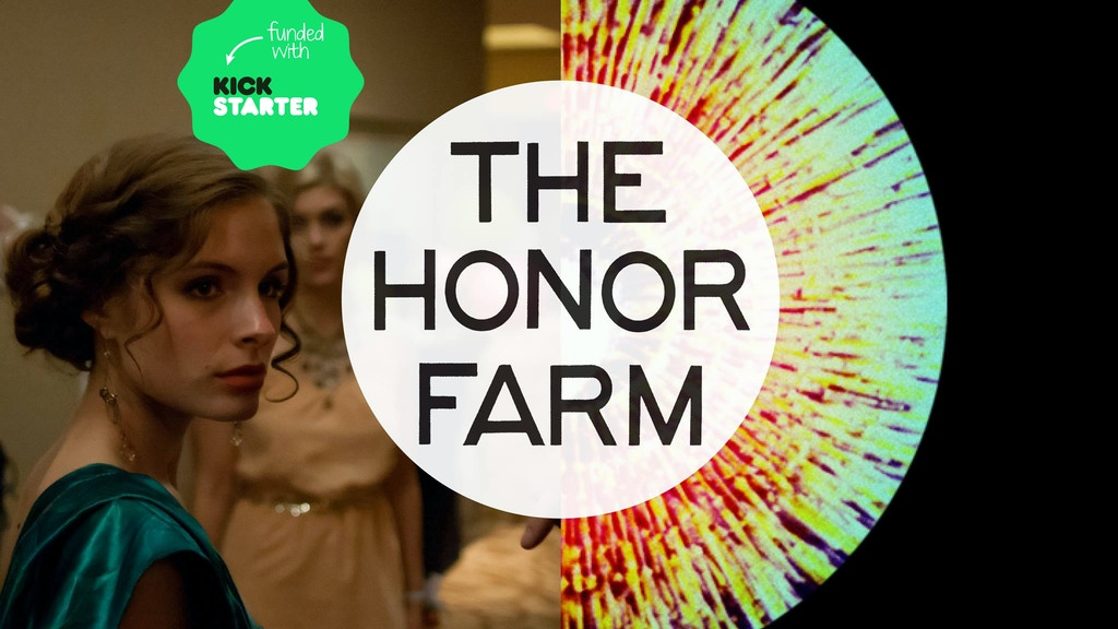 The Honor Farm: A New Teen Thriller, Set on Prom Night project video thumbnail
