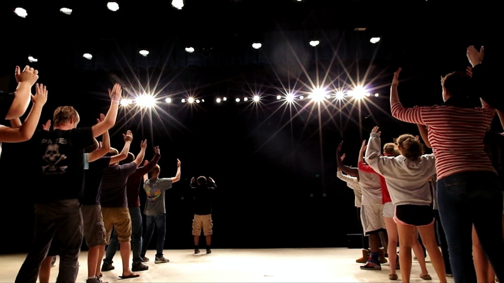 Help fund Fiddler On The Roof at MHS! project video thumbnail