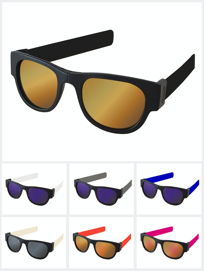 51d761be278 SlapSee Pro have 3 different lens colour choices  multi-coloured mirrored