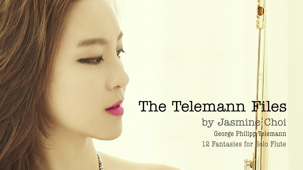 The TELEMANN Files project video thumbnail