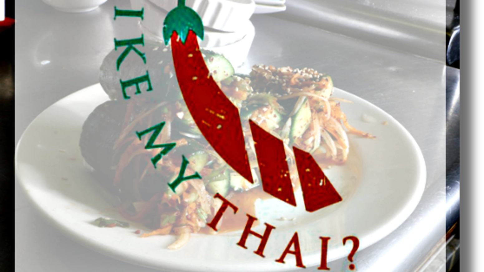 Like My Thai - A South Asian Food Experience! by Michael and