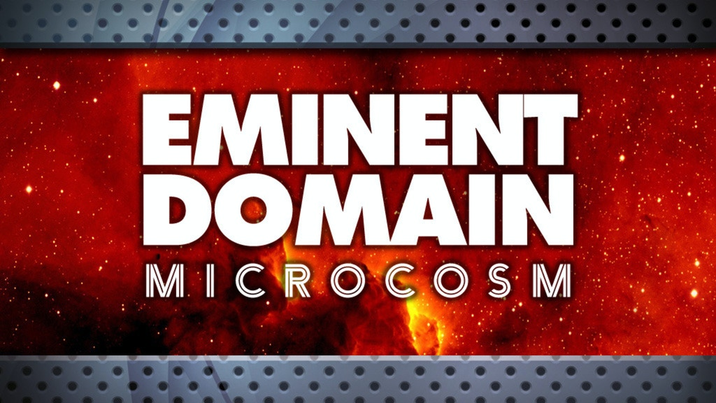 Eminent Domain: MICROCOSM + TMG Promos project video thumbnail