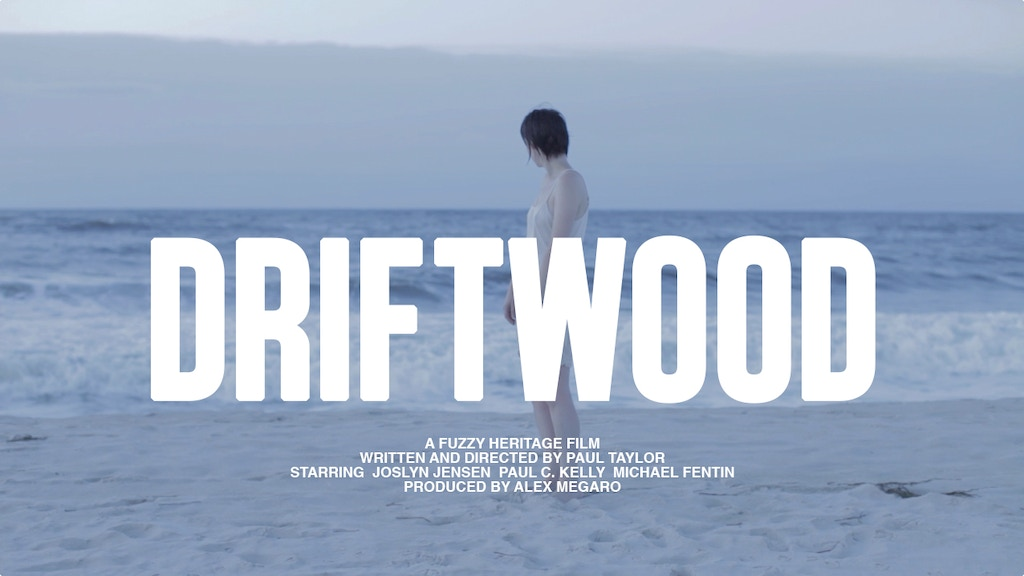 DRIFTWOOD project video thumbnail