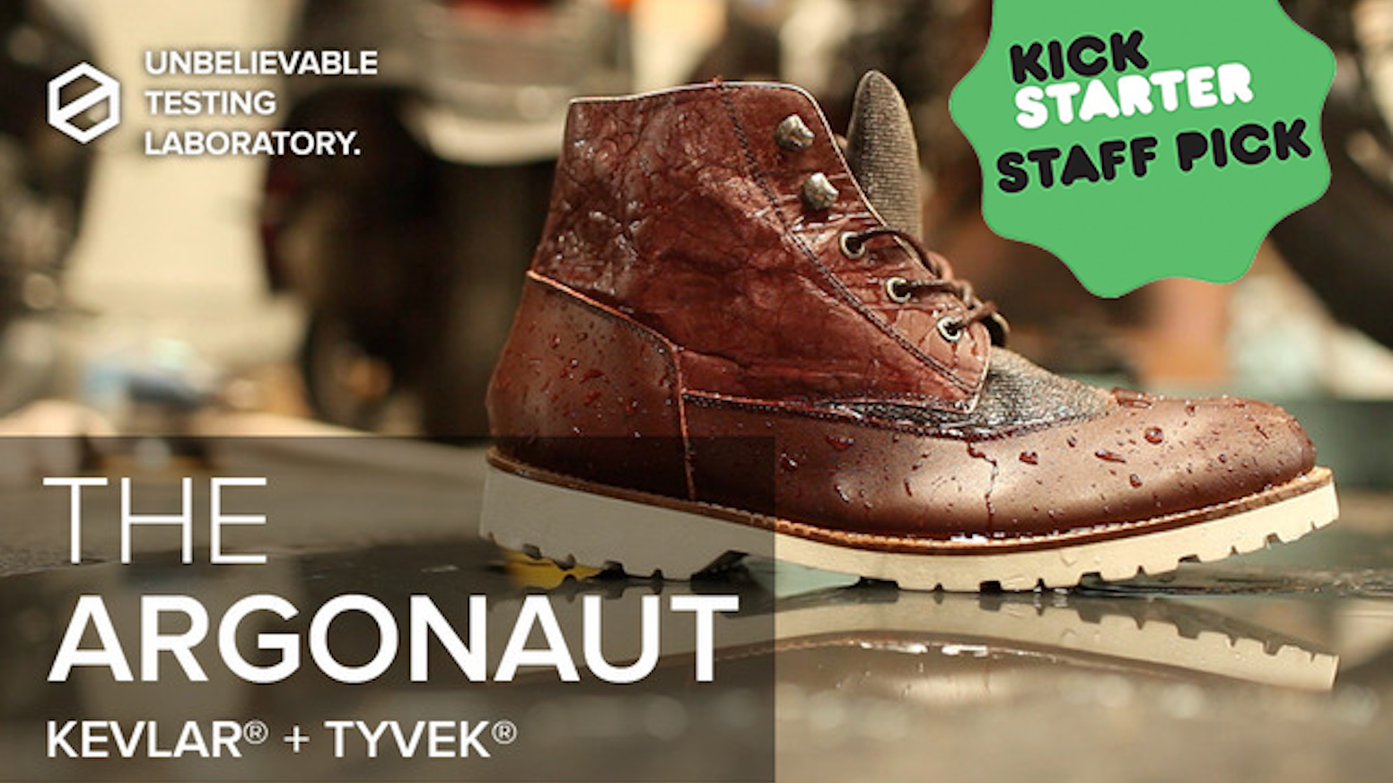 The Argonaut Four Season Kevlar And Tyvek Paper Boot By D Island Shoes Hikers Boots Mens Fashionable Brown Is A Unlike Anything You Have Ever Worn Before Weighing In At