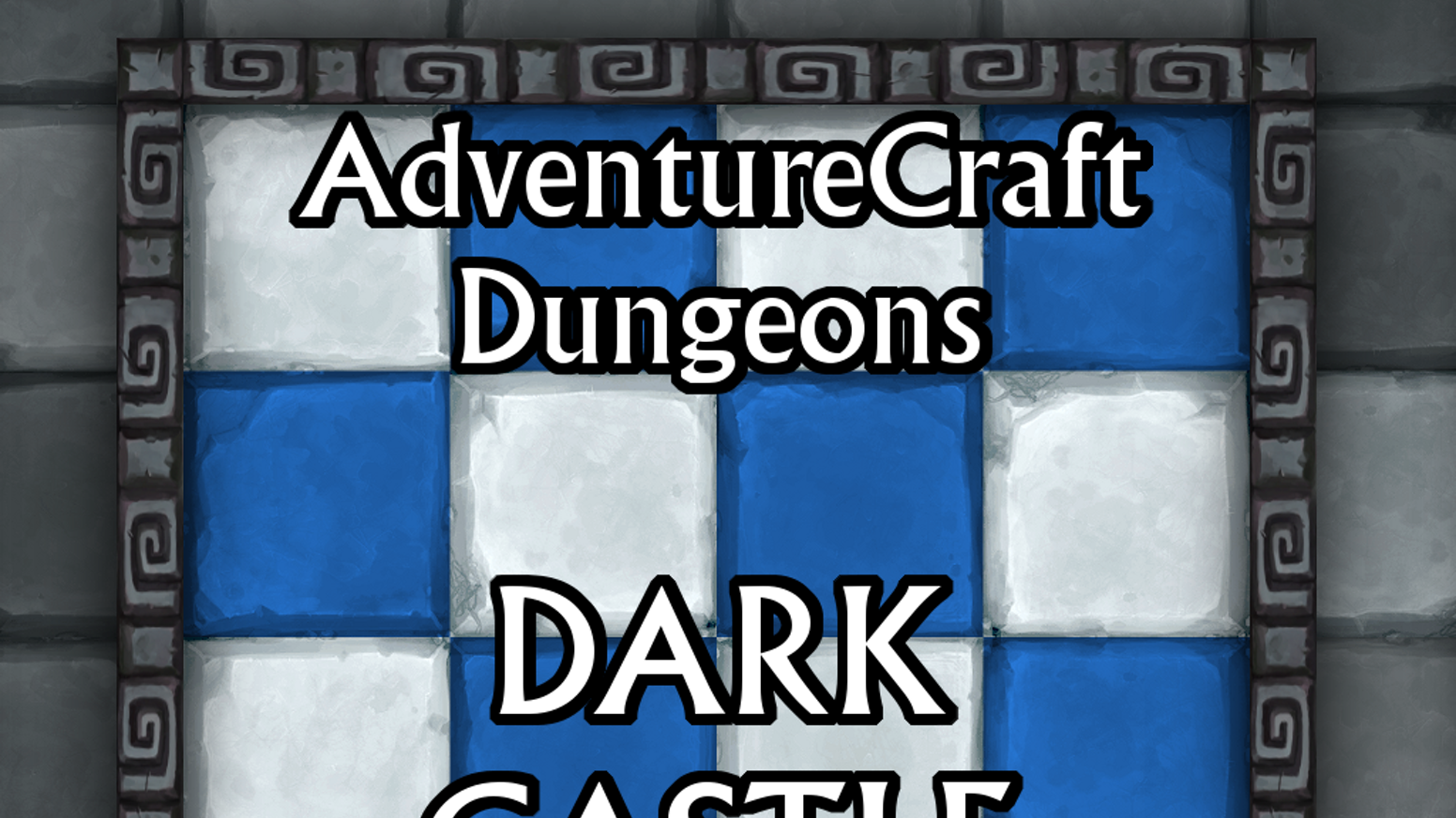 The Dark Castle print and play tile set is the perfect compliment to your RPG or dungeon crawling adventures.