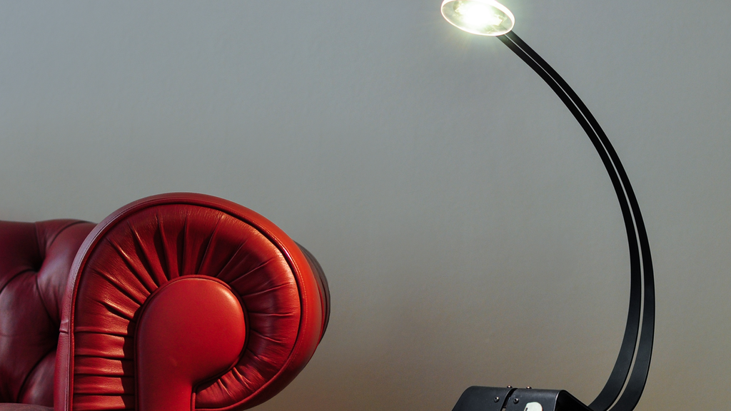 HOKU - The LED Lamp that brings Natural Light to your Desk project video thumbnail