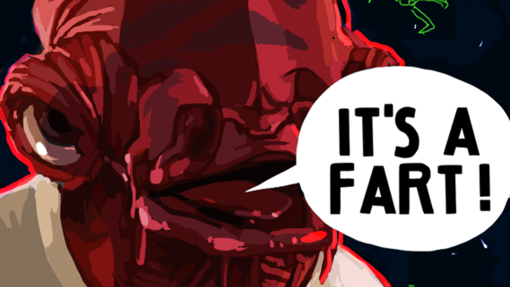 Star Wars Farts: ReInventing Star Wars... through Farts project video thumbnail