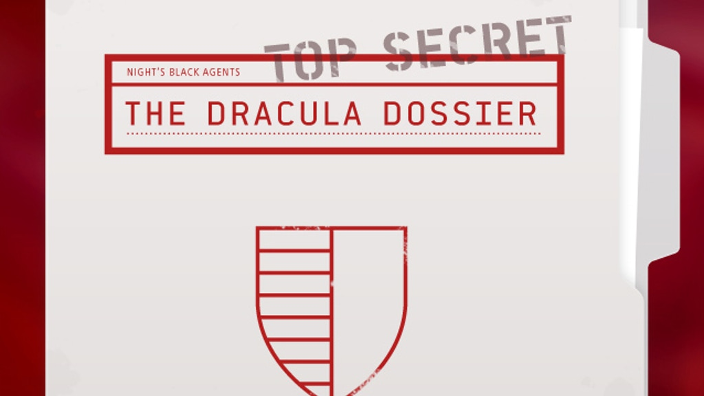 The Dracula Dossier project video thumbnail