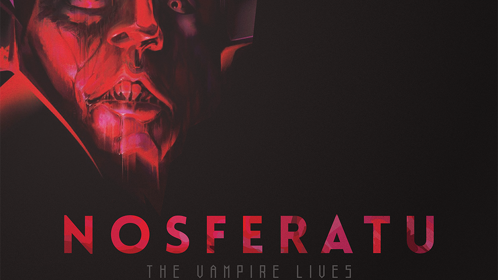 Nosferatu -- The Feature Film Remix project video thumbnail