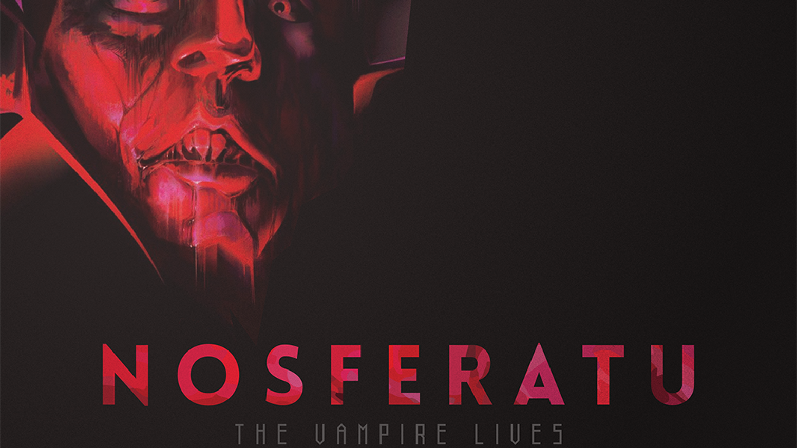 "A feature-film ""remix"" of the original horror classic NOSFERATU starring Doug Jones as the infamous Count Orlok!"