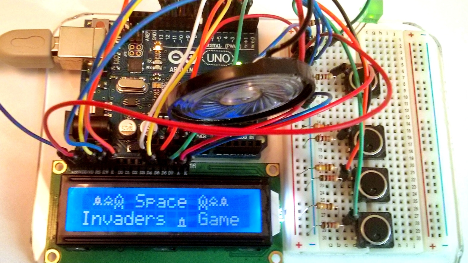 The Jesseybug Electronics & Arduino Inventors' Kits by
