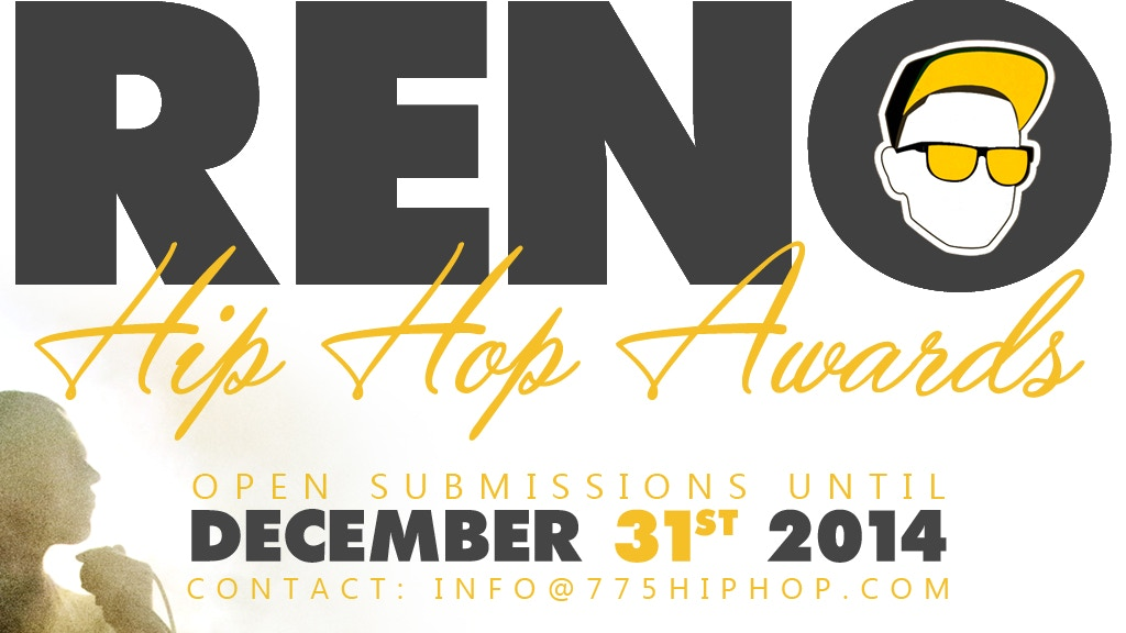 Project image for 2014 Reno Hip Hop Awards Show