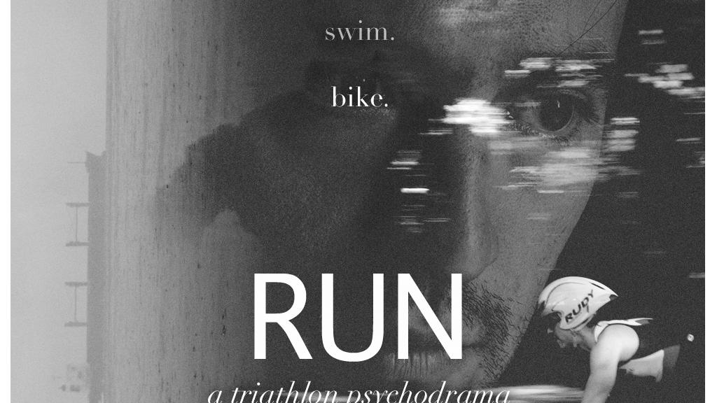"""RUN"" - A Triathlon Psychodrama project video thumbnail"
