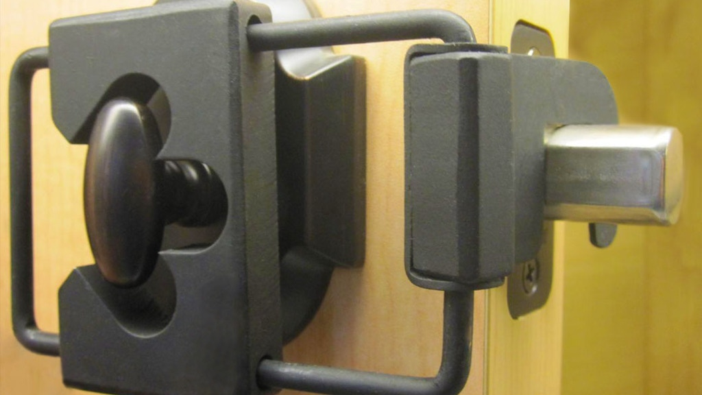 McChi Lock project video thumbnail