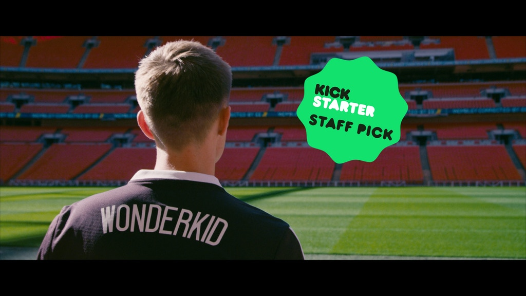 WONDERKID: Tackling homophobia in football project video thumbnail