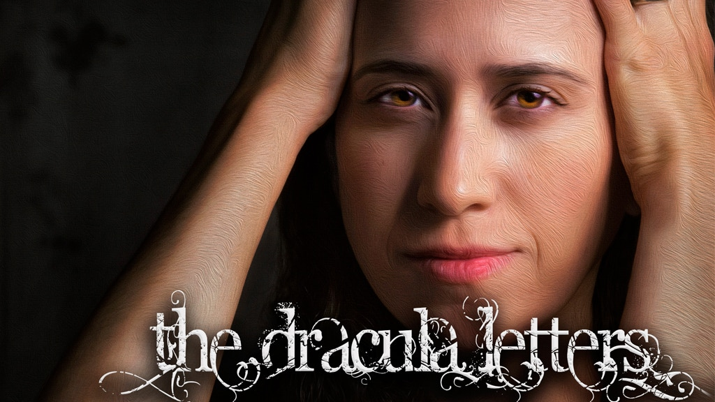 """The Dracula Letters"" -  by S.J. Pettersson project video thumbnail"