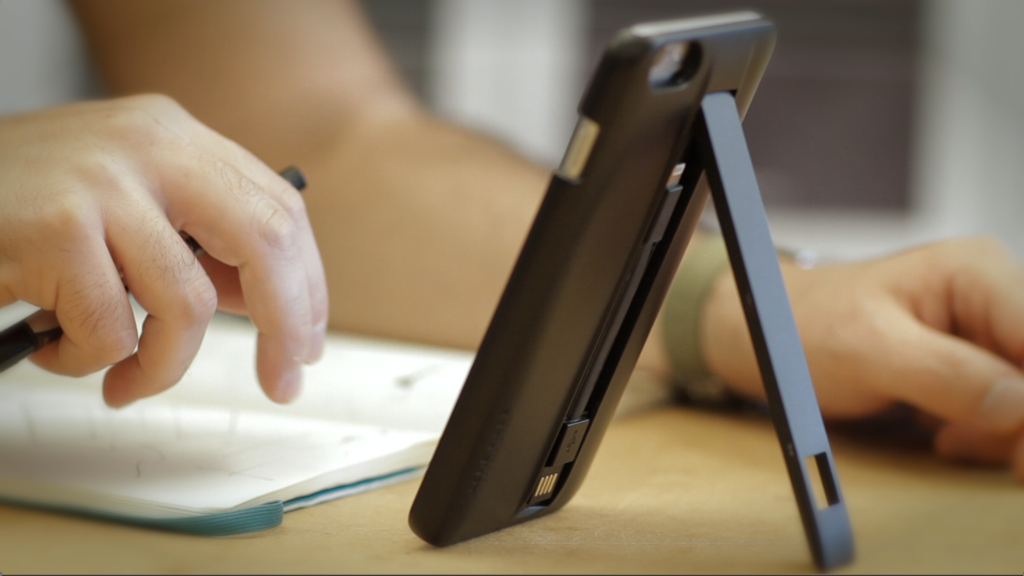 The Acme Made Charge Case -- For iPhone 6 and iPhone 6 Plus project video thumbnail