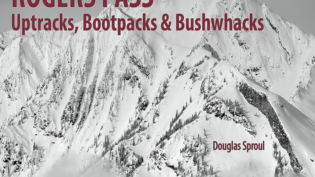 GeoBackcountry Rogers Pass: Backcountry Skiing Guidebook project video thumbnail