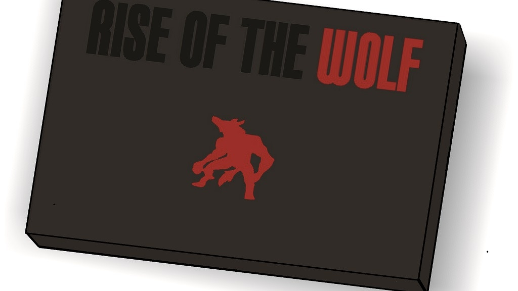 Project image for Rise of the Wolf