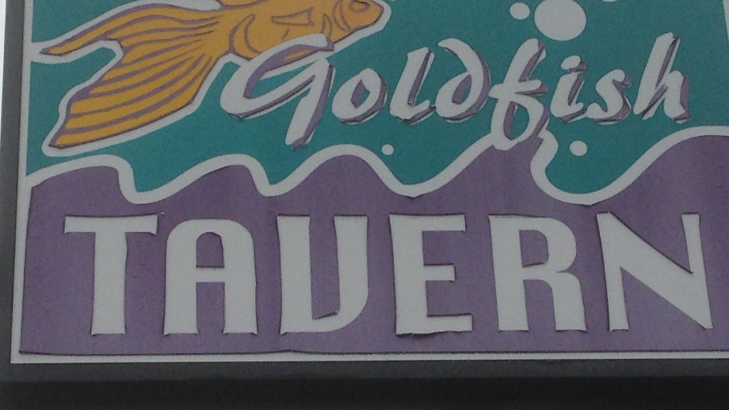 Help Adam & Corey Re-Open Tacoma's Historic Goldfish Tavern project video thumbnail