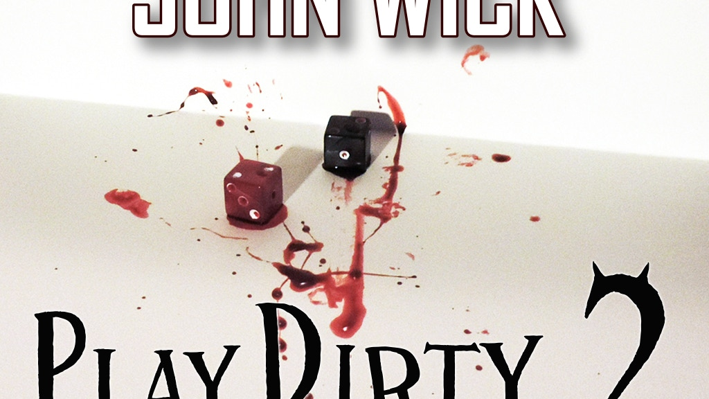 Play Dirty 2: Even Dirtier project video thumbnail
