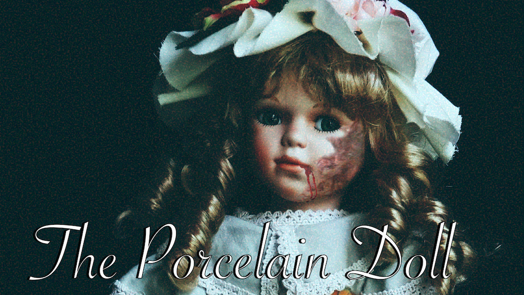The Porcelain Doll project video thumbnail