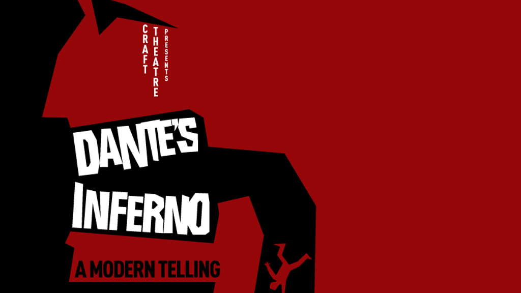 Dante's Inferno: A Modern Telling project video thumbnail