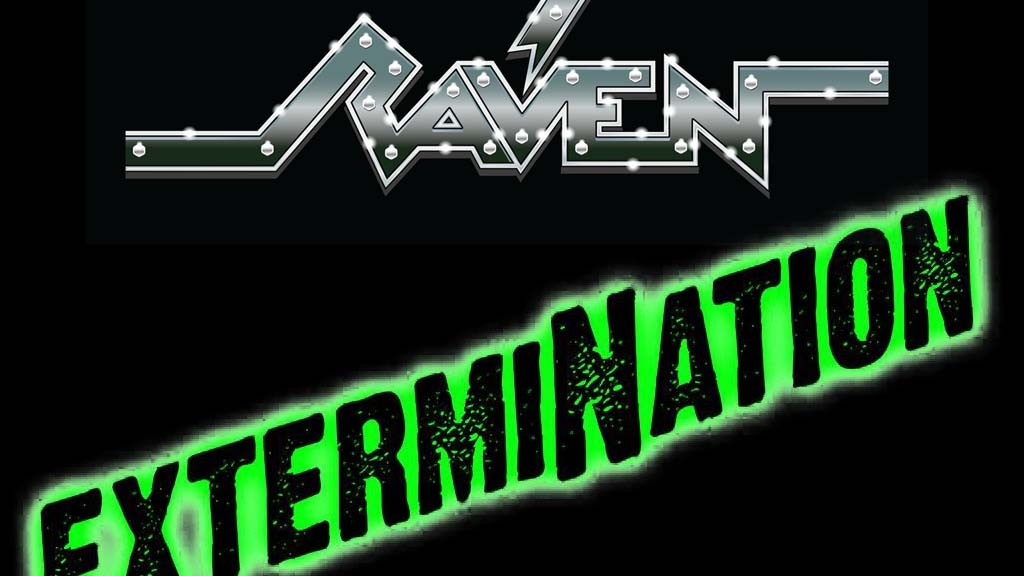 ExtermiNation project video thumbnail