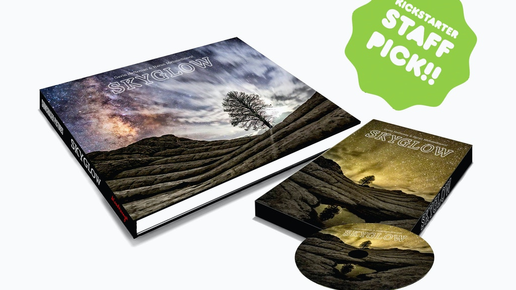 SKYGLOW - Astrophotography Book & Timelapse Video Series project video thumbnail