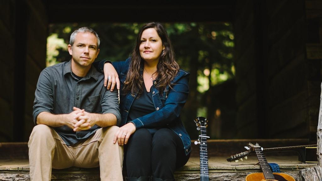 Nikki Talley & Jason Sharp's NEW STUDIO RECORD project video thumbnail