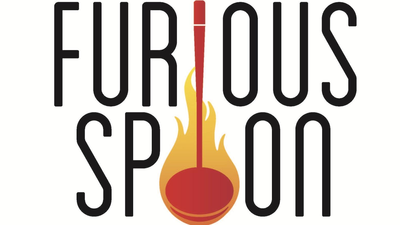 Furious Spoon by Shin Thompson — Kickstarter