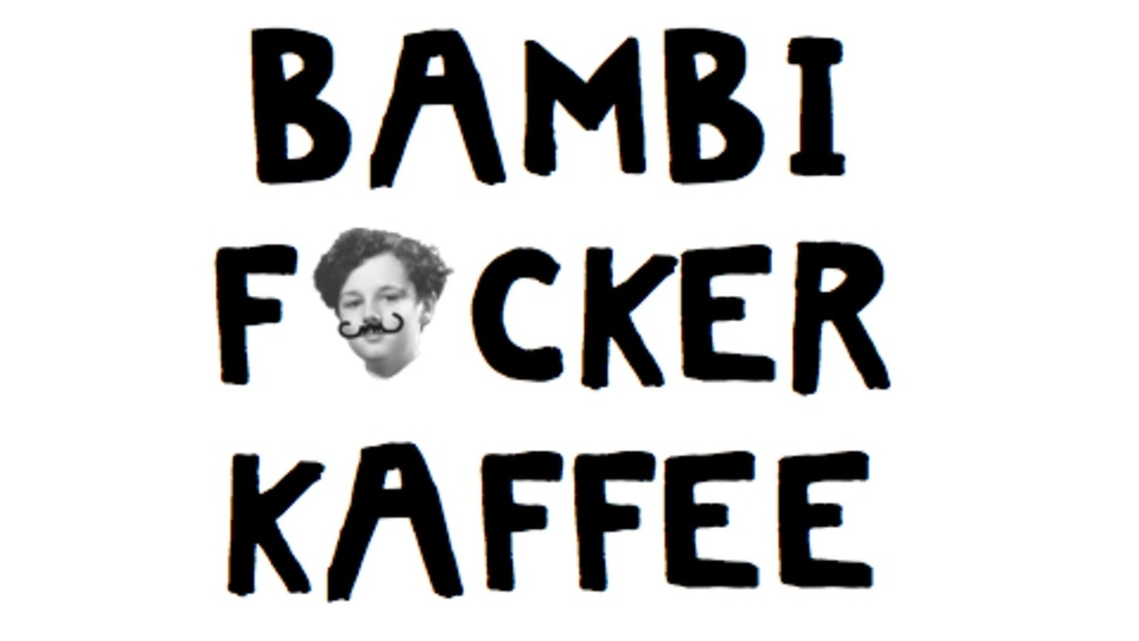 BAMBIF*CKER/KAFFEEHAUS project video thumbnail