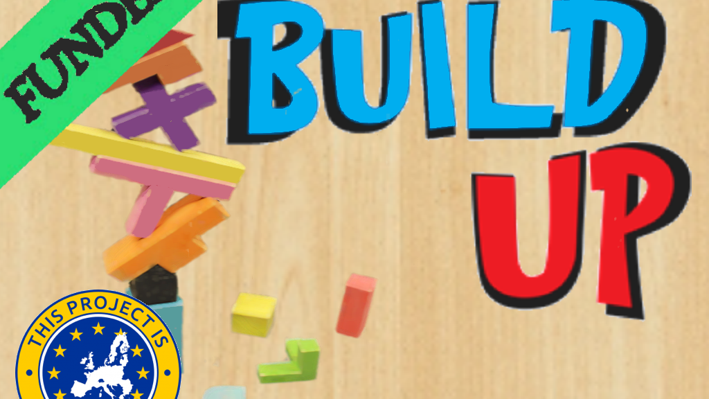 Build Up: The Tactical Stacking Game project video thumbnail