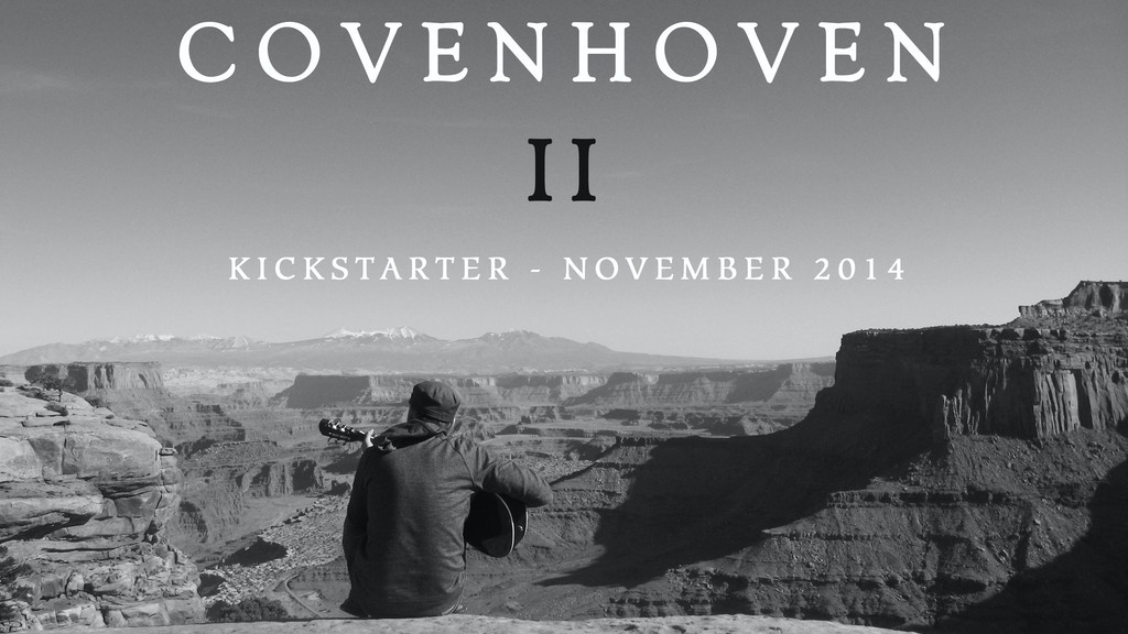 COVENHOVEN  II project video thumbnail