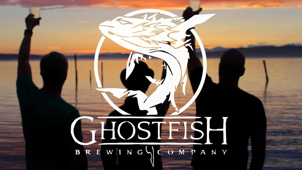 Ghostfish Brewing Company - 100% Gluten-Free Beer project video thumbnail