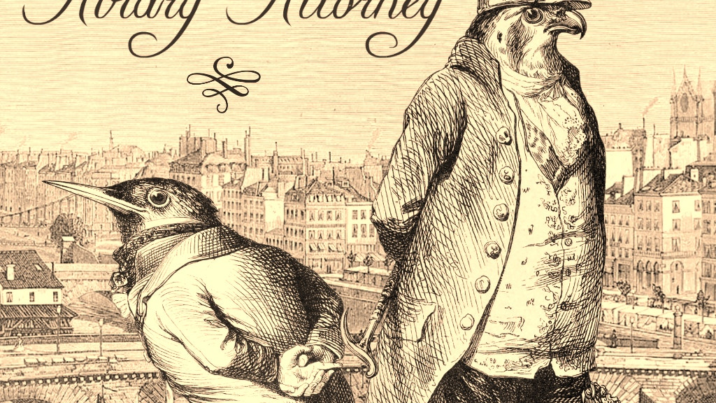 Aviary Attorney project video thumbnail