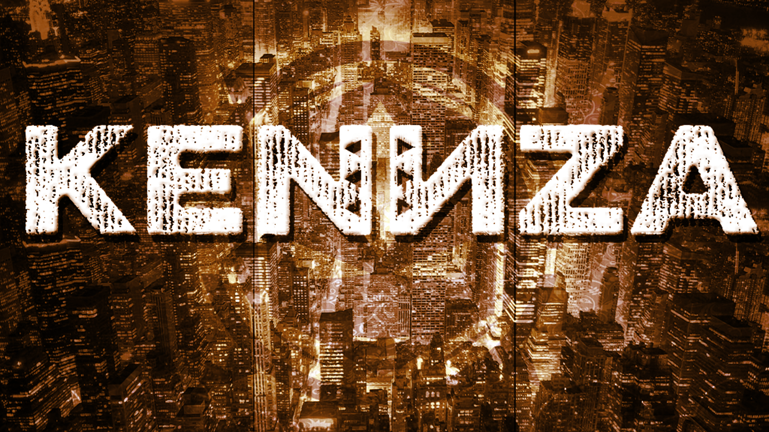 Get KENNZA's first EP ever before anyone else! by KENNZA » FAQ
