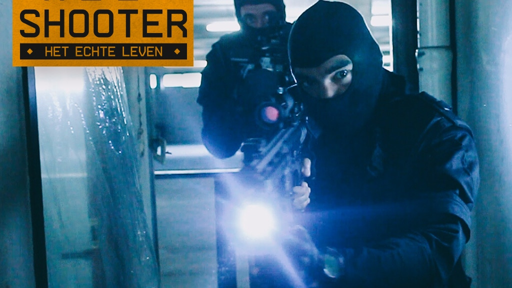 H.E.L. Shooter - Get lost in H.E.L. project video thumbnail