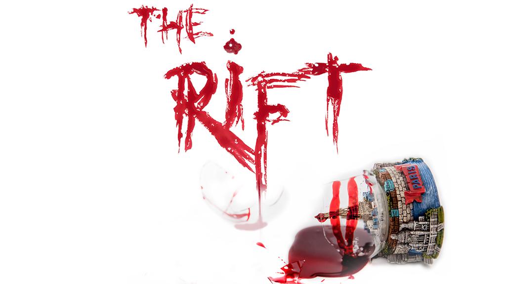 The Rift - a Supernatural Thriller Short Film project video thumbnail